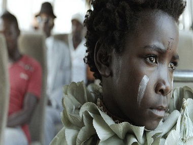 I Am Not A Witch review: Rungano Nyoni's film delivers scathing comment on prejudice in Zambia