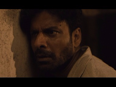 In The Shadows movie review: Manoj Bajpayee's performance has shades of tour de force Aligarh act