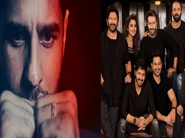 Karan Johar's Ittefaq trailer to be attached with Ajay Devgn's Golmaal Again a year post Diwali clash