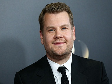 James Corden criticised by Rose McGowan, Asia Argento for Harvey Weinstein joke; issues apology