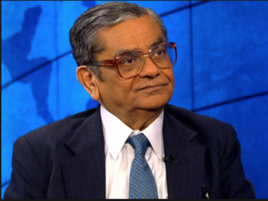 'Amartya Sen rushed in on demonetisation': Prof Jagdish Bhagwati says he wasn't foolish enough to do so