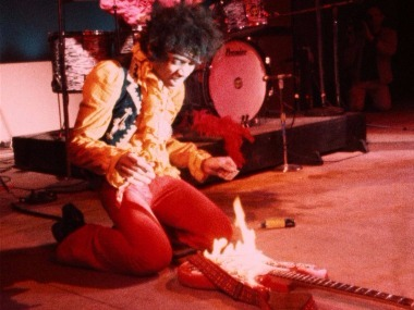 Monterey Pop movie review: 50 years later, DA Pennebaker's concert film still awes and inspires