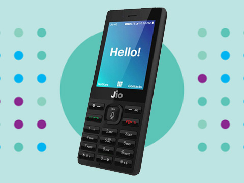 Reliance Retail to start second phase of JioPhone bookings after Diwali