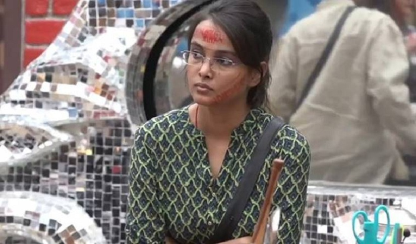 Bigg Boss 11 eliminated contestant Jyoti Kumari Several contestants were weaker than me why was I evicted