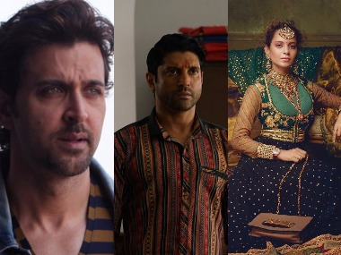 In open letter on Facebook, Farhan Akhtar comes out in defence of Hrithik Roshan amid Kangana Ranaut controversy