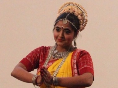 An Odissi performance at JNU raises questions about upper-caste cultural appropriation