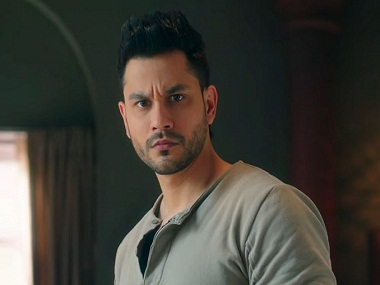 'Golmaal Again is not a hardcore horror film as it also had to be children-friendly': Kunal Kemmu