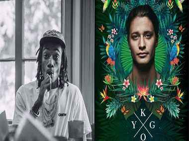 Wiz Khalifa, Kygo will perform in India this year — here are all the details