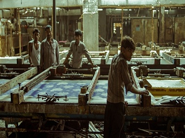 Jio MAMI 19th Mumbai Film Festival: Rahul Jain's Machines explores untold stories of factory workers