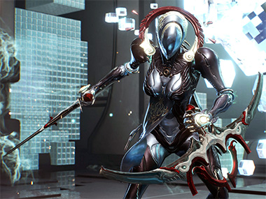 Warframe is getting the Plains of Eidolon update this week, here is why you should play the game