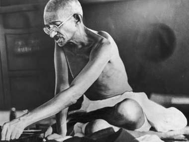 Mahatma Gandhi's killer Narayan Dattatraya Apte's identity mired in doubt: Petitioner seeking reopening of case tells SC