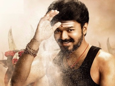 Mersal's Telugu version Adirindhi mutes 'contentious' references to GST, demonetisation