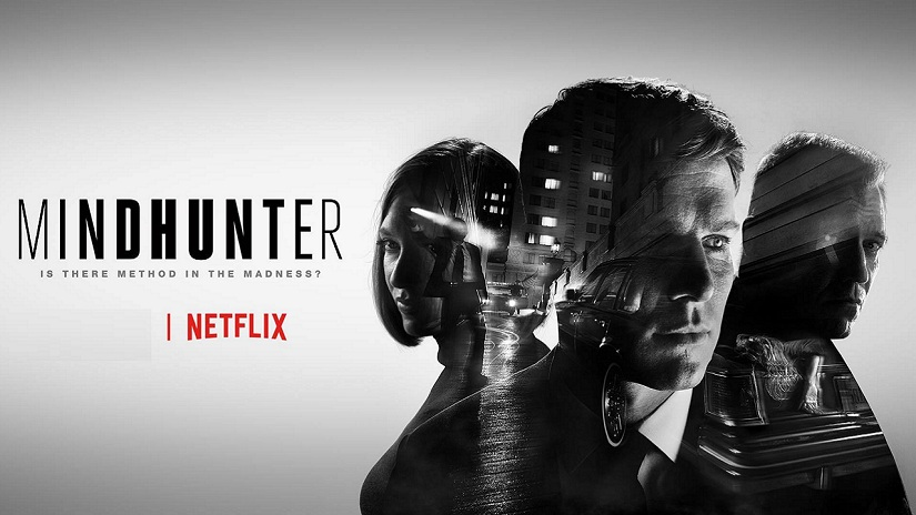 Mindhunter is now streaming on Netflix
