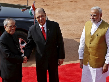 S Jaishankar in Seychelles As China shadow looms India must quickly iron out disputes over Assumption Island
