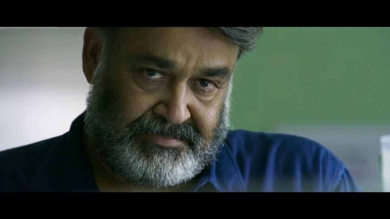 Villain movie review Mohanlal Manju Warrier starrer looks slick sounds bombastic