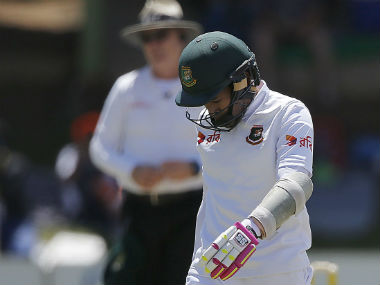 South Africa vs Bangladesh: Mushfiqur Rahim a puppet at the hands of 'coaches' and must step down as captain