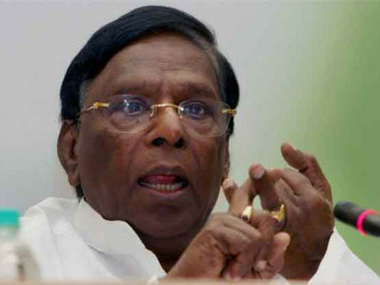 Puducherry to ban singleuse plastic from 1 March says V Narayanasamy govt to undertake drive to create awareness