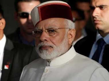 Himachal Pradesh polls: In Kangra, Narendra Modi calls Congress 'laughing club', says 'corrupt' party is losing hold across India