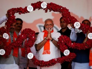 Gujarat Assembly polls Narendra Modis defensive speech on GST shows nervousness building up in BJP