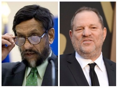 Harvey Weinstein, RK Pachauri cases show how powerful men get away with sexual harassment