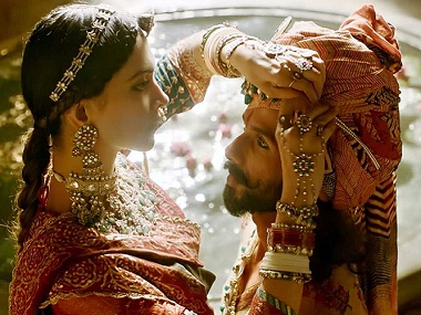 Padmavati: BJP MLA, Sarv Brahmin Mahasabha threaten action against film's release