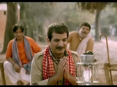 Panchlait teaser: Prem Modi's directorial might leave you with more questions than answers