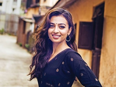 Radhika Apte to mentor aspiring filmmakers in MTV's upcoming digital show Fame-istan