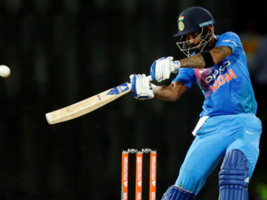 India vs New Zealand: KL Rahul picked for warm-up matches against Kiwis after ODI axe