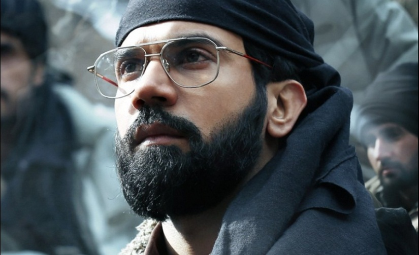 Rajkummar Rao plays Ahmed Omar Saeed Sheikh in Omerta All you need to know about his character