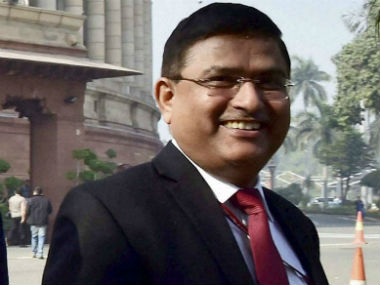 Rakesh Asthana's appointment as CBI special director challenged by NGO Common Cause in Supreme Court
