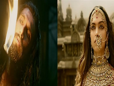 Padmavati: How absence of romance between Ranveer, Deepika might impact the film