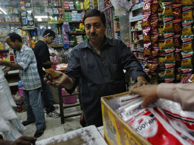 GST glitches cash shortage hit shopping traders see sharp 40 fall in preDiwali sales across country