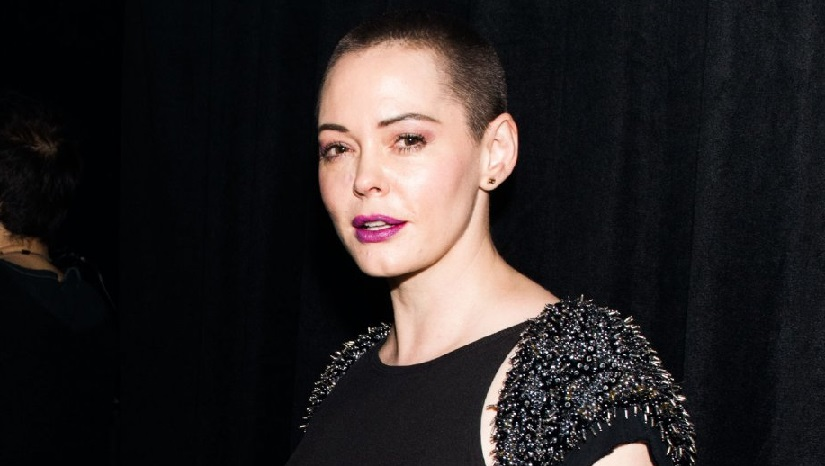 Harvey Weinstein reportedly offered 1 mn to Rose McGowan to sign nondisclosure agreement