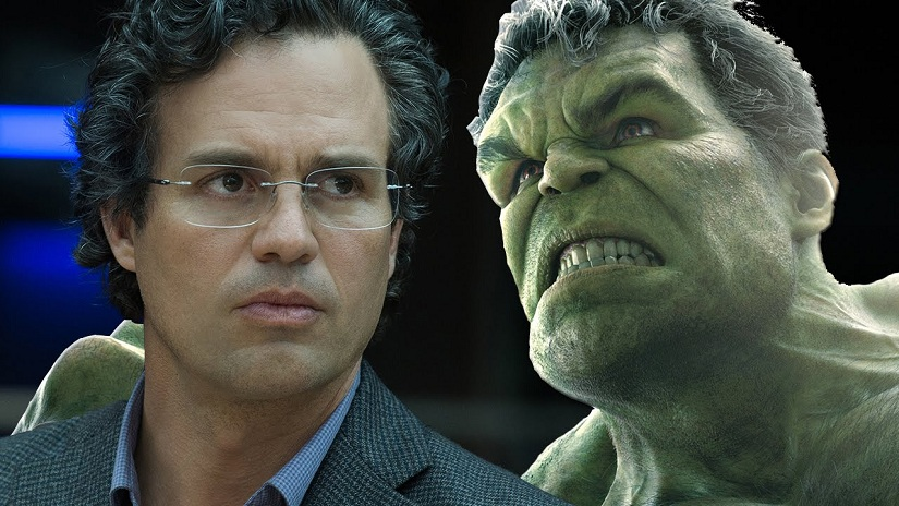 Mark Ruffalo on Avengers Infinity War  It feels like a TV show where you shoot an episode very three years