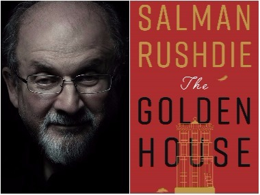What Salman Rushdie's new book, The Golden House, says about the bankrupting of magical realism
