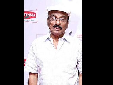 IV Sasi, National Award-winning Malayalam filmmaker, passes away aged 67