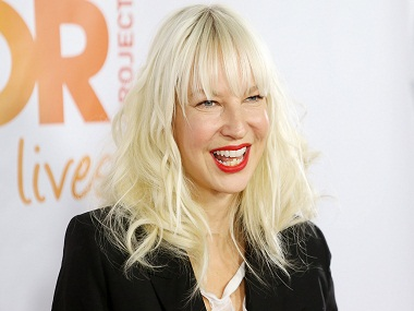 Sia to release her album Everyday Is Christmas on 17 November a month ahead of festival