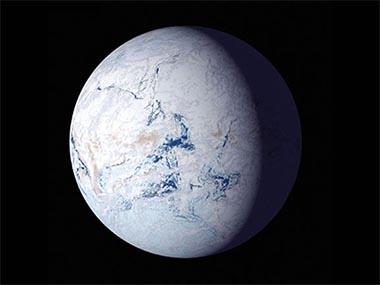 Formation of coal almost brought the Earth close to a snowball like state 300 million years ago: Study