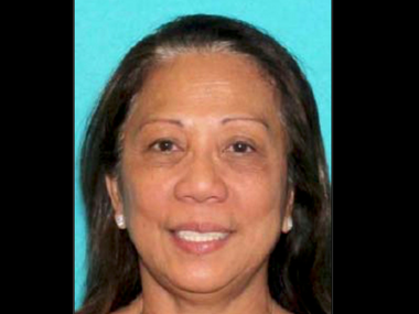 'Stephen Paddock never said anything to me': Las Vegas shooter's girlfriend denies knowledge of violence plot