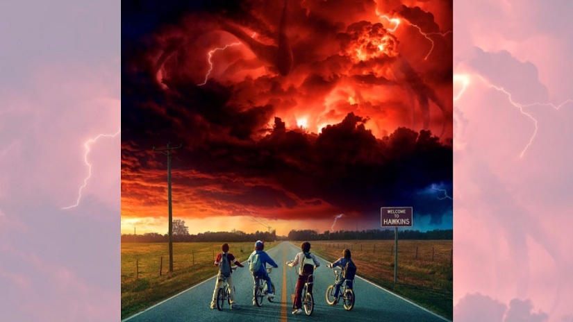 Stranger Things 2 is now streaming on Netflix