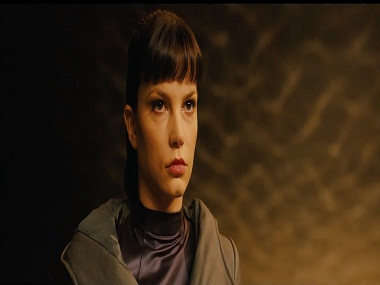 Blade Runner 2049 star Sylvia Hoeks in talks to join The Girl With The Dragon Tattoo sequel