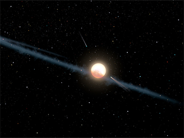 Researchers find evidence that rules out alien magastructure around the mysterious Boyajian's Star