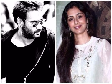 Golmaal Again brings Ajay Devgn, Tabu together again: What makes this onscreen pair special