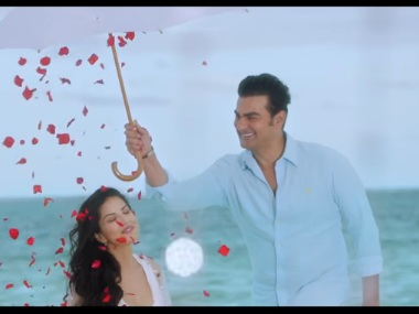 Tera Intezaar teaser: Sunny Leone, Arbaaz Khan pair up for the first time in this romantic thriller