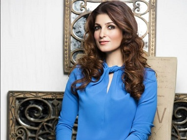 Twinkle Khanna says she produced Padman as 'the story needed to reach Indian households'