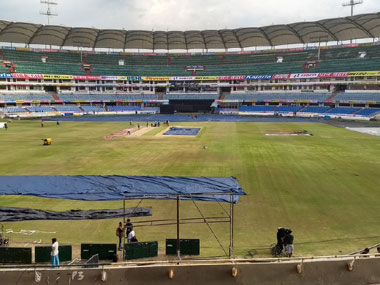 India vs Australia: Amid fears of rain, spirited Hyderabad promises to 'show what we're made of'