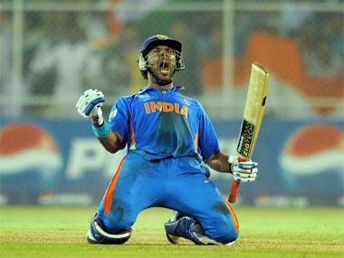 Yuvraj Singh's brush with cancer: Initial sense of denial, the steely fight and eventual victory