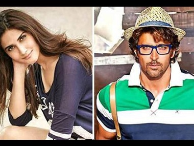 Vaani Kapoor roped in for YRF's next film, starring Hrithik Roshan, Tiger Shroff