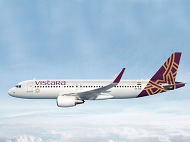 Vistaras chief commercial officer Sanjiv Kapoor resigns as airline embarks on expansion spree Vinod Kannan to take over