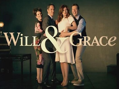 Will & Grace 2.0: NBC's reboot of sitcom is aggressively and unapologetically anti-Trump